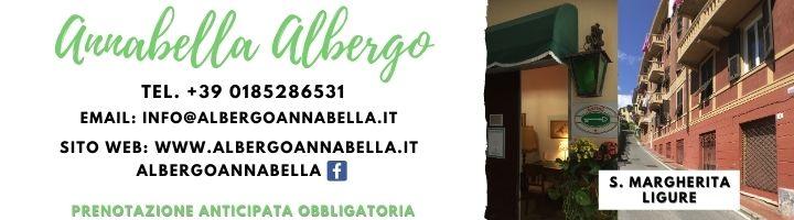 Albergo Annabella - Santa Margherita Ligure