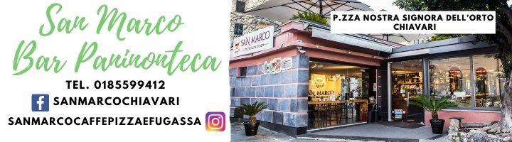 Paninoteca Bar San Marco - Chiavari