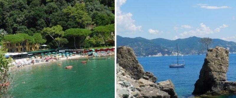 Paraggi e dintorni Santa Margherita Ligure