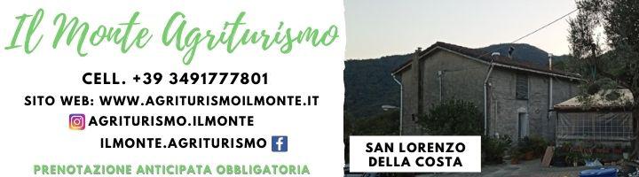 Agriturismo Il Monte - San Lorenzo della Costa