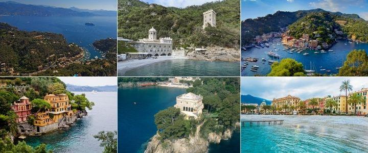 Tappa 4 – Cammino nel Tigullio dal Monte di Portofino a S. Margherita Ligure