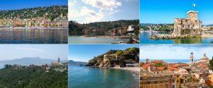 Cammino nel Tigullio tappa n. 5 Santa Margherita Ligure Chiavari